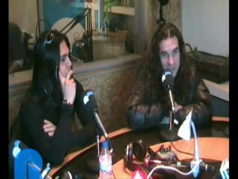 Entrevista a Saratoga en Rockola.fm