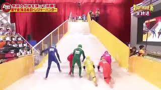 Эти безумные японские шоу
