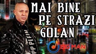 NICOLAE GUTA - Mai Bine Pe Strazi Golan (Originala 2020)