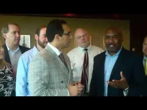 Attorney Breakfast Club-Marketing Strategies for Lawyers