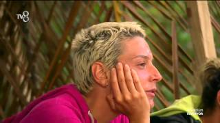 Ünlüler Adasında Battaniye Krizi Çıktı | Bölüm 23 | Survivor 2017 Video