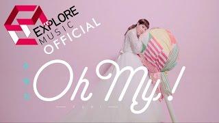 全民天后徐懷鈺YUKI 2016音樂首部曲《Oh MY!》 ☆7/6全球數位同步發行KKB...