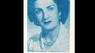 Armenian Song Kani Vour Chan Im by Sayat Nova (Tatevik Sazandaryan)