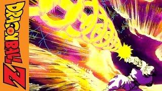 Dragon Ball Z - Season 1 - Blu-ray Trailer 2013