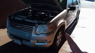 2006-2010 Ford Explorer: Top 5 (or 6) common problems