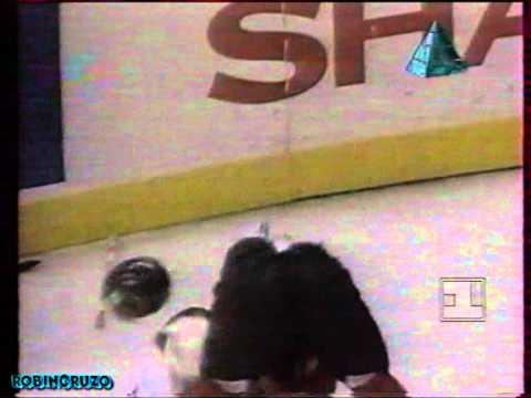 Mike Peluso Vs Kevin Kaminski Feb 20,1995