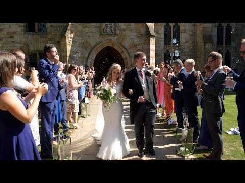 Weddings at Penshurst Place and Gardens - The Perfect Countryside Setting