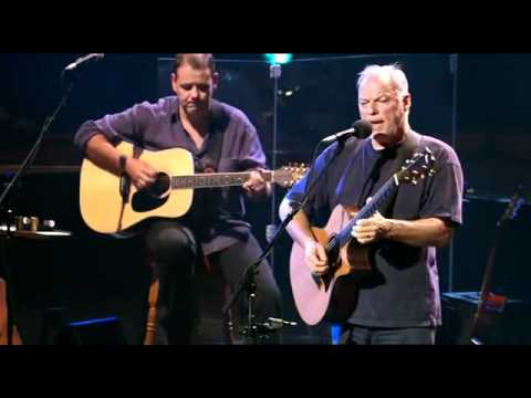 DAVID GILMOUR - Wish You Were Here.mp4