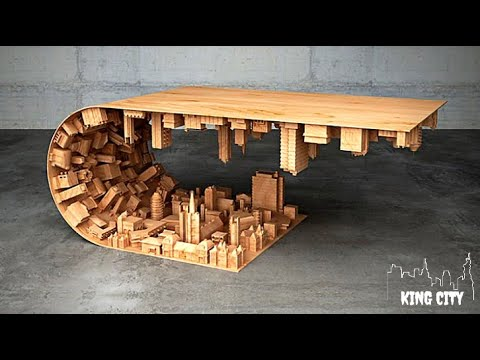 Top 5 very Woodworking Extremely Expensive skills - How To Do DIY
