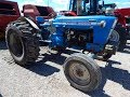For Sale: 1970 Ford 5000 Diesel Utility Tractor - $6,900.00