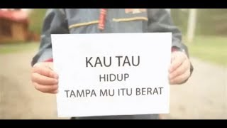 Dash Uciha - KAU SENYUM SEMANIS BUAH | OFFICIAL VIDEO official lyrics