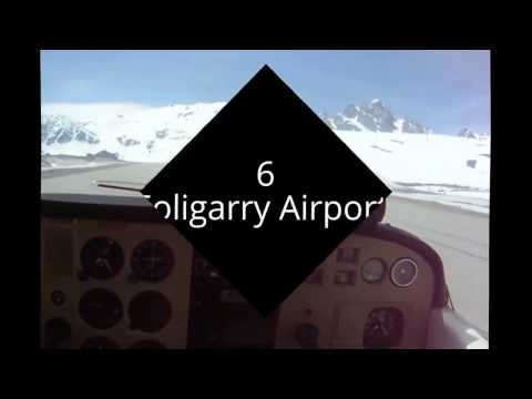 Best airlines in the world || Biggest 10 airport in the world