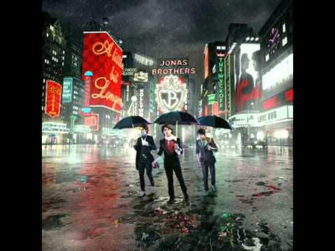 06. Tonight - Jonas Brothers [A Little Bit Longer]