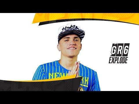 MC Chapô - Balança teu popo/ Ela é um furacão (Lançamento 2017) Jorgin Deejhay