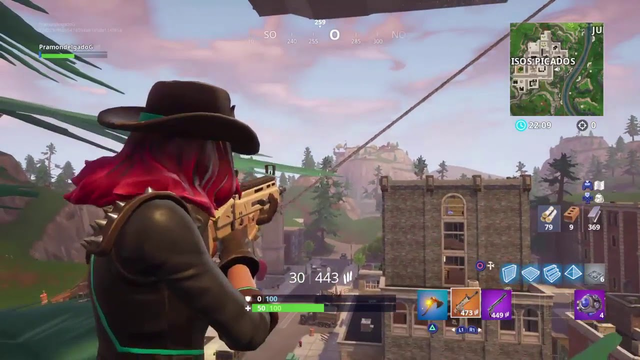 THIS IS THE MOST SATISFACTORY VIDEO OF FORTNITE