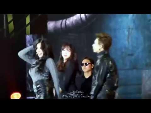 [HD]141025 Trouble Maker - Trouble Maker @KMW In Beijing