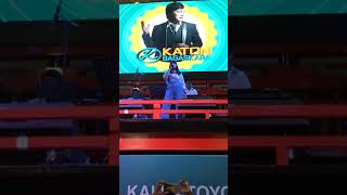 Sayang Via Vallen Live Performance by Hanin Dhiya