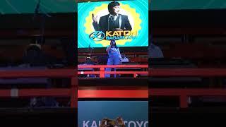 Sayang Via Vallen Live Performance by Hanin Dhiya
