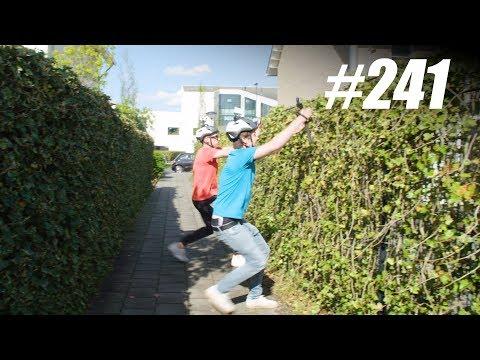 #241: Tuin Race 2.0 [OPDRACHT]