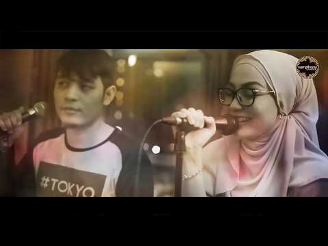 WARKAH UNTUKKU NEW COVER BY CHILLER & ANIS AL IDRUS