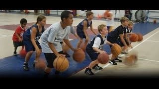 True Basketball Fundamental Skills Clinic