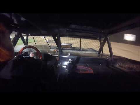 Brett McDonald Feature Lernerville Speedway 7/14/17 IN-CAR
