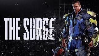 The Surge | ОБЗОР не.