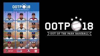 Out of the Park Baseball 18 - Steam Game Trailer