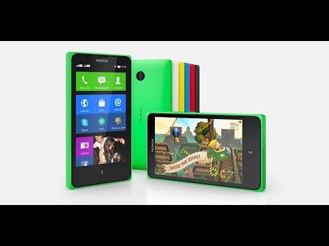 Nokia X RM-980 Dual Sim Сброс на заводские настройки сохранение данных