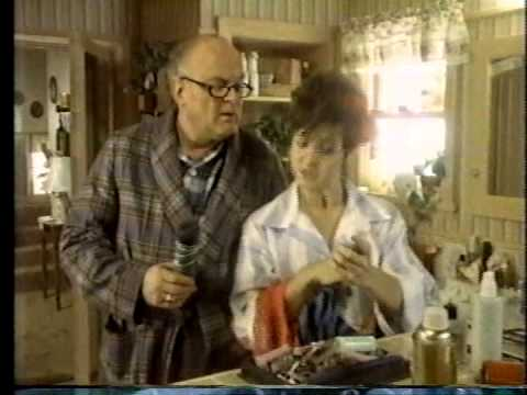 1985 Secret Deodorant Commercial With Gordon Jump Arthur ''Big Guy'' Carlson WKRP