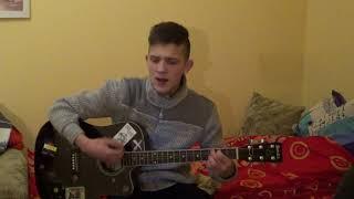 Эндорфин! на позитиве от Вадима! (кавер М. Коржа) Brest-sity! Guitar! Music! Song!