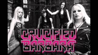 Crucified Barbara - Bad Hangover