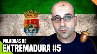 Palabras de Extremadura #5 - (Extremadura) - La subred de Mario