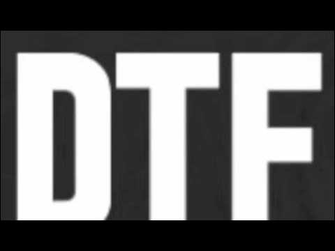 Folah The Don Ft C Dubs - DTF