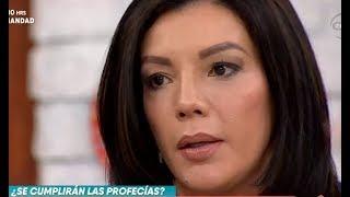 Las impactantes predicciones de Deseret en La Mañana (2/3)
