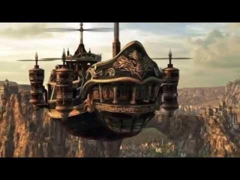 Dr grordbort presents the deadliest game мультфильм 2011