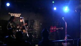 ハングオン・グリーサーズでおなじみの岡崎裕治が新バンド『THE ROCKETS...