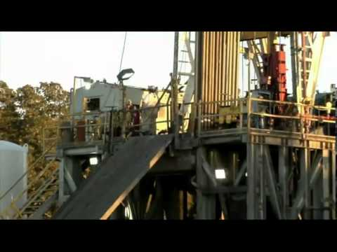 Allied Energy, Inc. Corporate Video