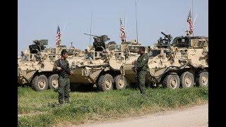 الأكراد سيدفعون الثمن والنظام سيقضي عليهم..هذا ما قاله السفير الأمريكي روبرت فورد -تفاصيل