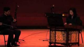 Liu Ming Yuan arr: The Ditty of Henan/ live in HK Arts Festival 2003 - Chinese Music Virtuosi