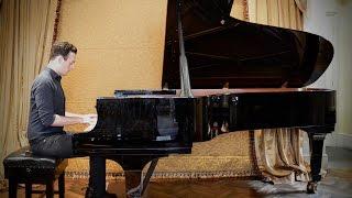 John O'Malley - Dream a Little Dream of Me, Yiruma
