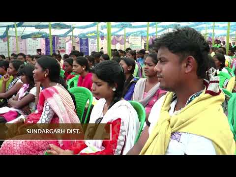 Video For Improve the Employment Situation in Rural Areas | DDY-GKY | Skilled In Odisha Conclave