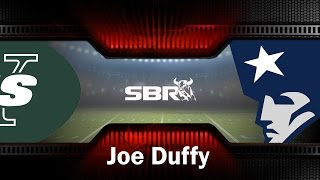 New York Jets vs New England Patriots NFL Week 7 Thursday Night Football Preview w/ Duffy, Loshak