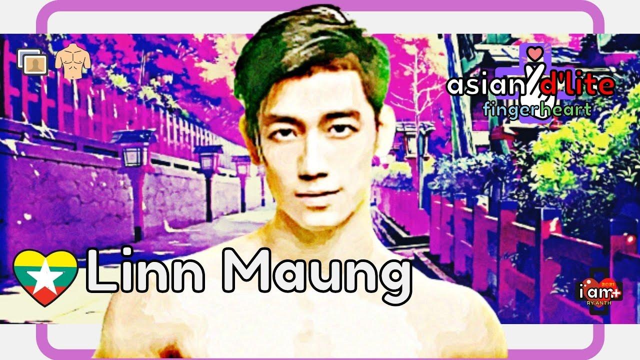 Download LINN MAUNG \ MR GLOBAL MYANMAR \ FITNESS ENTUSIAST