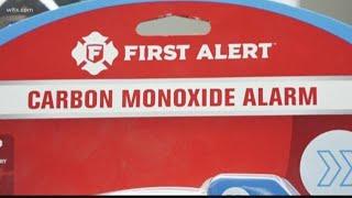 On Your Side: Carbon Monoxide alarms