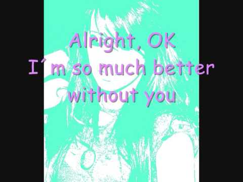 It's Alright, It's OK (Ashley Tisdale song) - Wikipedia