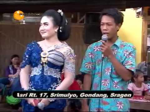 pantai klayar - Campursari SUPRA NADA Live in Asri Rt 17 Gondang Sragen