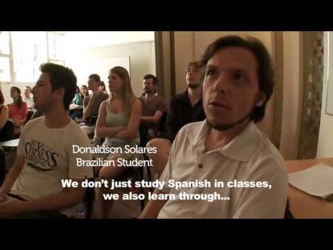 Expanish Virtual Tour    Spanish School in Buenos Aires   Argentina RyvKON8vjA8