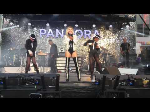 Glamorous - Fergie - Pandora Summer Crush