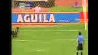 2004 (June 6) Colombia 5-Uruguay 0 (World Cup Qualifier).avi